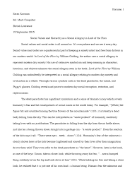essays on piggy from lord of the flies  essays on piggy from lord of the flies