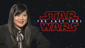 Watch Kelly Marie Tran Sort <b>Star Wars</b> Characters into <b>Hogwarts</b> ...