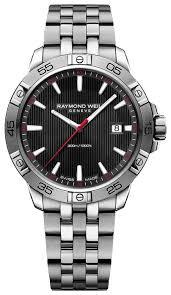Наручные <b>часы RAYMOND WEIL</b> 8160-ST2-20001 — купить по ...