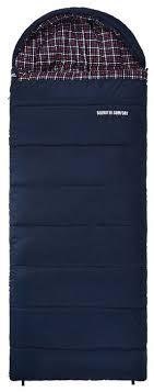 <b>Спальный мешок TREK</b> PLANET Belfast XL Comfort — купить по ...