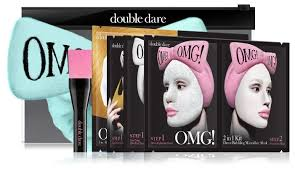 Купить Набор Double Dare OMG! Premium Package Sky blue по ...