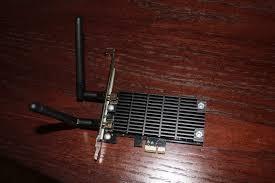 Обзор от покупателя на <b>WI</b>-<b>FI адаптер TP-LINK Archer</b> T6E 802.11 ...
