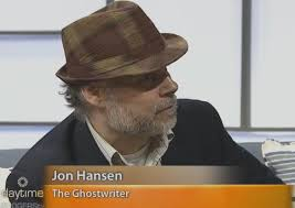 The Truth About Ghostwriting   The Writers for Hire Blogging Wizard