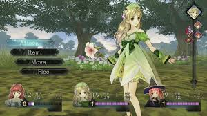 atelier ayesha the alchemist of dusk ps com screen shot 2