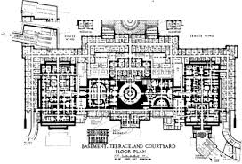 United States Capitol subway system   WikiwandSubway terminals shown on Capitol basement floor plan