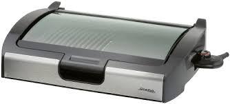 Купить электрогриль <b>Steba VG 200</b> Barbecue Table Grill в ...