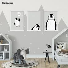 Buy penguin <b>wall art</b> and get free shipping on AliExpress