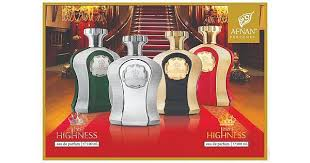 <b>Afnan</b> World Class Arebic French Perfumes New Launch