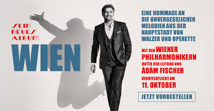<b>Jonas Kaufmann</b>| Offizielle Webseite