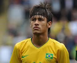 Neymar akhirnya bergabung ke barcelona