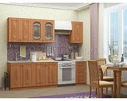 Белые готовые <b>кухни Миф</b> — mebHOME.Ru