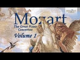 <b>Mozart</b>: The Great <b>Piano Concertos</b>, Vol. 1 - YouTube