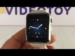 Smart Watch A1 - <b>Умные часы</b> smartwatch А1 - обзор. Аналог ...