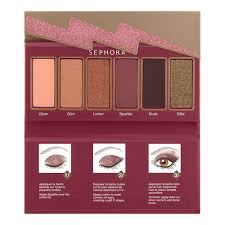 Buy <b>Sephora Collection</b> Flash <b>Sequins</b> Eyeshadow Palette ...