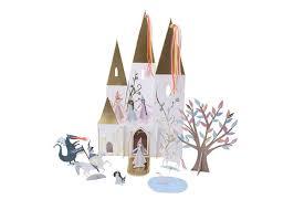 <b>MeriMeri</b> Фигурка для декора стола Волшебная принцесса ...