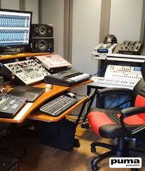 Piccolo Sala Registrazione : Cosa dicono di noi i nostri clienti puma acoustics