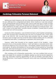 Orthopedic residency personal statement   Residency Personal Statement Pediatric neurology personal statement