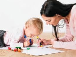 Phương pháp nuôi dạy con sớm (0-6 tuổi)
