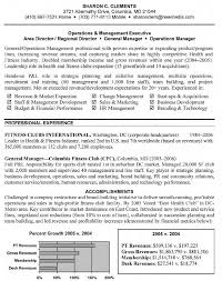 example of manager resume resume template examples of objectives operations general management information technology it resume it project manager resume sample senior audit manager resume