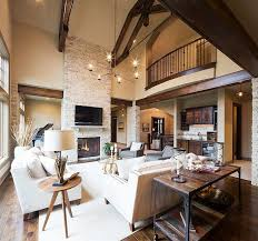 rustic style living room clever: when we talk of rustic style interiors many of our readers think of exposed rustic and modern living roomwarm