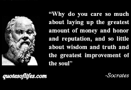 Socrates | Quotes About Life