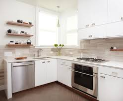 White Kitchen For Small Kitchens Kitchen Design Really Space Saving Ideas For Small Kitchens