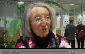 Tauhus&#39; bi Treckfiedel-Hanne (<b>Hannelore Hinz</b>) - nordkurier_video