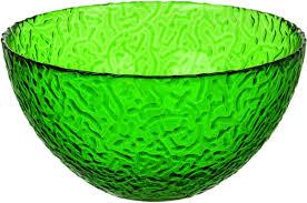 """<b>Салатник Nina Glass</b> """"<b>Ажур</b>"""", цвет: темно-<b>зеленый</b>, диаметр 16 ..."""