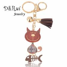 <b>D&Rui Jewelry</b> Woman Necklace Animal Cat Bird Animals Pendant ...