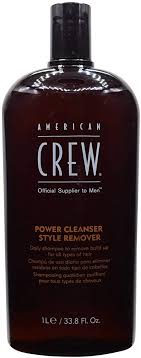 <b>American Crew Power</b> Cleanser 2.2 Pounds, 33.8 fl Oz ...