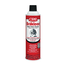 """CRC 05089 <b>Очиститель тормозных механизмов</b> """"""""Brakleen Brake ..."""