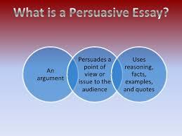 steps for writing a persuasive essay  wwwgxartorg steps to writing a persuasive essay