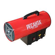 Тепловая пушка газовая <b>Ресанта ТГП</b>-<b>15000</b> 68/1/14, 15000 Вт ...
