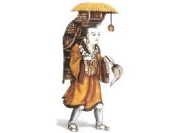 யுவான் சுவாங்கின்  இந்திய சாகசப்பயணம்