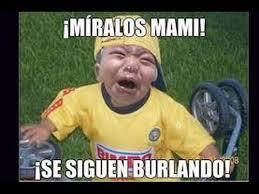 Memes América vs Pumas 30/08/2014 - YouTube via Relatably.com