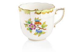 """<b>Чашка для мокко</b> с блюдцем 150мл """"Виктория"""" - купить в Москве в ..."""