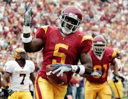 Reggie Bush investigation results in major sanctions for Southern Cal