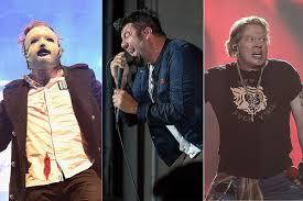Slipknot, Deftones, <b>Guns N</b>' <b>Roses</b> Roadies Form Own Band