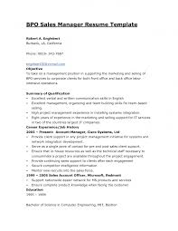 resume template management resume objectives management resume resume examples sample bpo resume sample bpo resume for supervisor resume objective statement hospitality management skills