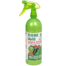<b>Инсектицид универсальный Зеленое мыло</b> Prosto 01-686, Green ...