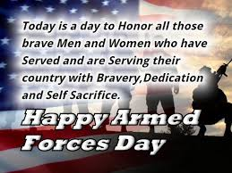 Happy Armed Forces Day Quotes Pictures, Photos, Images, and Pics ... via Relatably.com