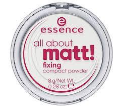 <b>essence Пудра</b> компактная all about matt!   Купить в BeautyHome
