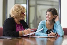 job search tips for high school students high school student and counselor