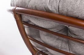 <b>Кресло</b>-качалка <b>Papasan</b> Rocker <b>Chair</b> MI-005 1