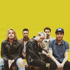 Single Review: <b>Nothing But Thieves</b> - Real Love Song | Redbrick ...