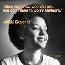 Best Black History Quotes: Nikki Giovanni on Self-Awareness ...