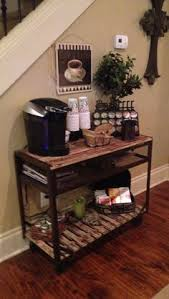 bar coffee and coffee shop on pinterest unique diy coffee station