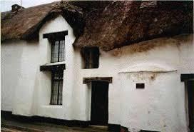 1539 Cob House Cornwall England