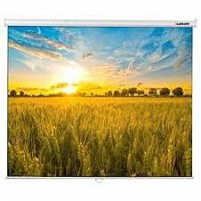 Проекционный <b>экран Lumien Eco</b> Picture 160x160 MW (LEP ...