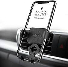 Mpow <b>Car</b> Phone Holder, Air Vent <b>Car</b> phone Mount: Amazon.co.uk ...